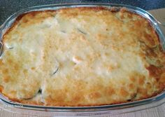 Good Food, Yummy Food, Mashed Potatoes, Macaroni And Cheese, Food And Drink, Ethnic Recipes, Desserts, Foods, Whipped Potatoes