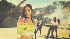 SNSD Seohyun Catch Me If You Can 2015