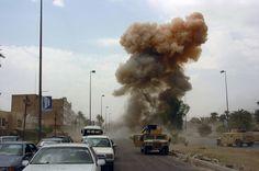 Lunes negro en Irak Diecinueve personas han muerto, y más de 200 han resultado heridas en los atentados registrados en la mañana de este lunes  http://elmed.io/lunes-negro-en-irak/