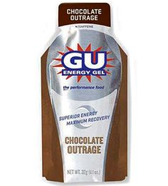 Tested, and it works! Get More Energy: GU Energy Gel