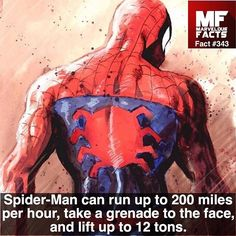 Just a few more reasons Spider-Man is and always has been my favorite Marvel Superhero of all time. #SonGokuKakarot