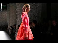 Missoni | Spring Summer 2015 by Angela Missoni | Full Fashion Show in High Definition. (Widescreen - Exclusive Video/1080p - MFW - Milan Fashion Week)