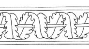 Drawing Acanthus Leaves