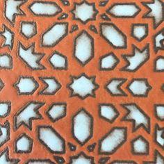 Custom Kaleidoscope #tilelove #tileart #tileaddiction