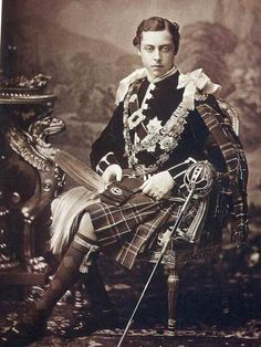 :::::::::::: Antique Photograph ::::::::::::  Prince Leopold of England, Duke of Albany in his late teens. 1870