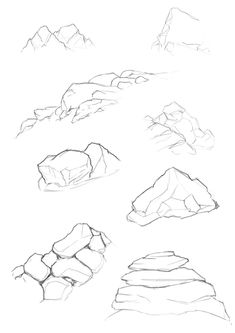 drawing cliffs | Name: rock_cliff_mountain.pngViews: 259Size: 145.6 KB