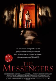 2007 - The Messengers