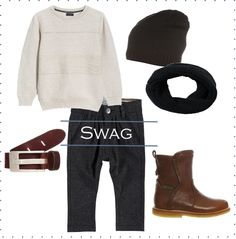 Kindermode #3 Outfit- Swag Style Familienwoche Star Freitag