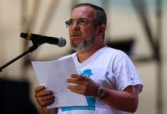 Colombia Rebel Leader Says Peace Referendum Has 'No Legal Effect'