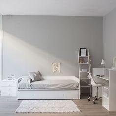 Room cuna convertible Small Room Bedroom, Baby Bedroom, Kids Bedroom, Bedroom Decor, Girl Room, My Room, Kids Decor, Home Decor, House Rooms