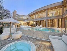 Imagine living here