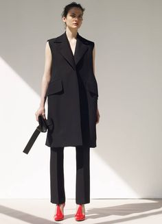 Céline Look6/Spring2015
