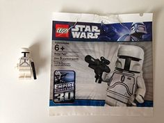LEGO Star Wars White Boba Fett Minifigure -SEALED- 30th Anniversary Limited E * Be sure to check out this awesome product.(It is Amazon affiliate link) #StarWarsToys Boba Fett, Sick, Starwars Toys, 30th Anniversary, Lego Star Wars, Washington, Image Link, Amazon, Awesome