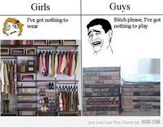 Men & Women (via #spinpicks)