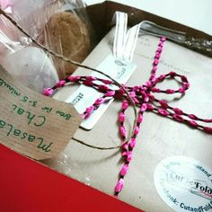 Reading Rendezvous gift pack ready to go - Perfect gift for you or the bookworm in your life! Blind date with a book