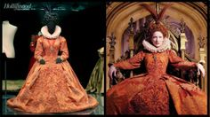 Victoria and Albert Museum's 'Hollywood Costume' Exhibit: Gwyneth Paltrow, Cate Blanchett Gowns on Display Shakespeare In Love, Costumes Couture, Hollywood Costume, Epic Movie, London Museums, Jude Law, Museum Exhibition, Movie Costumes, Cate Blanchett