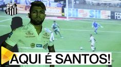 Aqui é Santos!