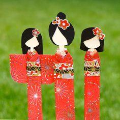Omiyage Blogs: A Dozen Dollies...