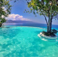 Bluewater Sumilon Island Resort, Philippines ❤️ Philippines Travel, Philippines Palawan, Travel Around The World, Around The Worlds, Island Resort, Island Life, Best Vacations, Hotels And Resorts, Places To Go