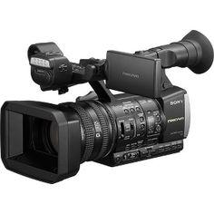 Sony NX3 Video Camera Rental