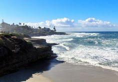 San Diego, CA: La Jolla