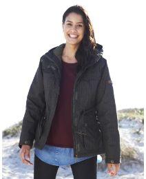 Regatta Waterproof Belted Jacket