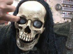 The Haunting Grounds - Cauldron Creep 2011