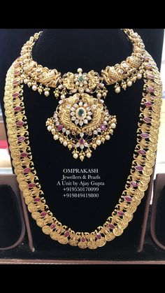 Gold Jewelry Buyers Near Me Gold Temple Jewellery, Gold Jewellery Design, Gold Jewelry, Beaded Jewelry, Antique Jewellery, Jewelry Necklaces, Gold Earrings Designs, Necklace Designs, Gold Designs