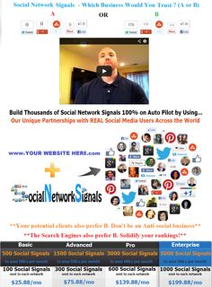 get the thousands of interactions for your site or post on social networking sites   https://twitter.com/NeilVenketramen