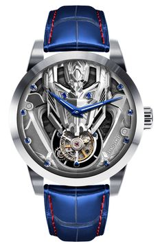 Memorigin Transformers Tourbillon Watches #yǎnfú
