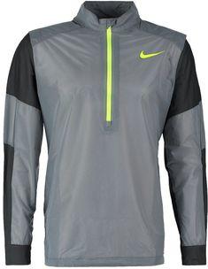 Nike Golf HYPER ADAPT WIND Windbreaker black