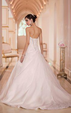 Beautiful Wedding Dresses | Wedding Dresses | Stella York #SoStella #weddingdress