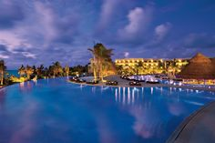 25 Best All-Inclusive Resorts You Need To Visit in 2016
