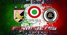 Prediksi Palermo vs Spezia 30 November 2016 – Prediksi skor bola