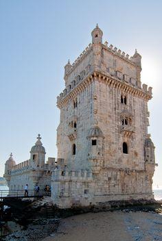 Lisbona / Lisboa / Torre de Belém, Portogallo / Portugal, 2011 © www.alfiotondelli.eu