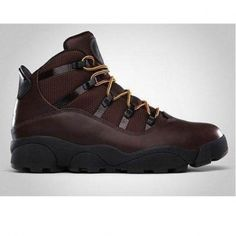 34705f89b15 Jordan Winterized 6 Rings dark cinder black deep garnet Jordans Sneakers