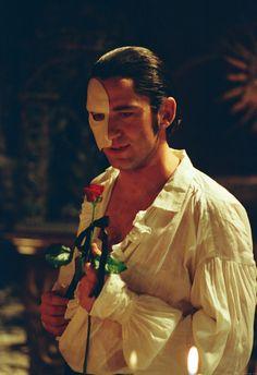 Foto zum Film 'The Phantom of the Opera' (2004): Film-Szenenbild