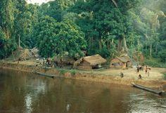 Congo Kinshasa - Democratic Republic of Congo Travel Guide ~ Tourist Destinations Seychelles, Uganda, Villas, Congo River, Hawaii, Congo Kinshasa, Outside World, Photos Of The Week, Africa Travel
