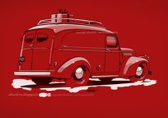 Christmas Chevy