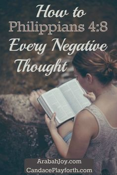 Our daily thoughts can rule over our mental health and wellbeing. Learn how to transform negativity into positive thinking to find freedom and emotional wellness today…