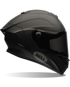 Bell Star Matte Black Full Face Helmet