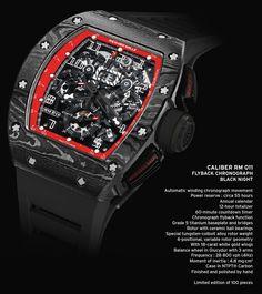 Felipe Massa et Richard Mille - Passion Horlogère Gents Watches, Fine Watches, Cool Watches, Rolex Watches, Watches For Men, Unique Watches, Richard Mille, Dream Watches, Luxury Watches
