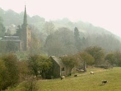 Derbyshire Dales England This Beautiful Planet