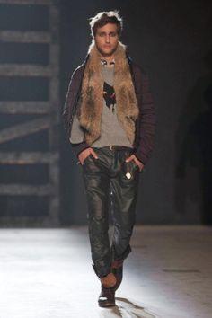 Michael Bastian Fall Winter Menswear 2013 New York