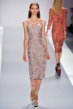 Spring 2013 RTW  Jill Stuart Collection