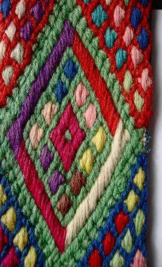 Guatemalan Textile