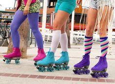 amizade sobre  patins                                                                                                                                                                                 Mais