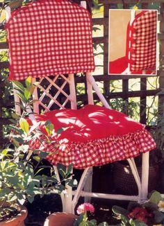 Covers for chairs, armchairs and sofas. Чехлы для стульев, кресел и диванов