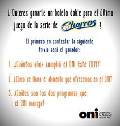#charros & #ONI