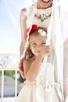 4294c3aaf40a 129 Best Flower Girl Dress images